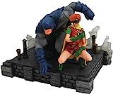 Dark Knight Returns Batman and Robin PVC Figure