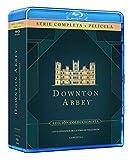 Downton Abbey (Serie TV + Pelicula BD) [Blu-ray]