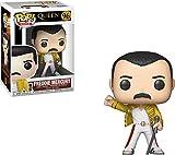 Pop! Vinyl: Rocks: Queen: Freddie Mercury (Wembley 1986)