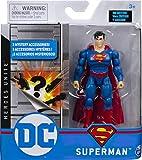 DC Comics - Figuras Bsicas