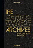 The Star Wars Archives. 19771983  40th Anniversary Edition