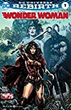 Wonder Woman 2016 Part 1 Chapter 1 To Chapter 40 DC Comics (English Edition)