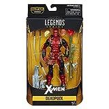 Marvel Legends: X Men - Deadpool 15cm Action Figure by Marvel