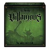 Ravensburger 26275 Disney Villainous, Versin Espaola, Juego de Mesa, 2-6 Jugadores, Edad Recomendada...