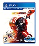 Star Wars: Squadrons - PlayStation 4 - Standard Edition