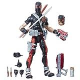 Marvel Figura Deadpool Agent of Weapon, 12 Pulgadas