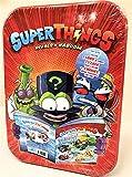 Libro del Coleccionista de Cmics Superthings