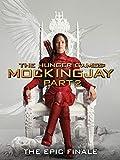 Hunger Games: Mokingjay Part 2