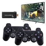 Oyria Wireless Game Joystick Controller, Consola inalmbrica USB Game Stick Consola de Videojuegos...