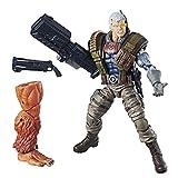 Marvel Figura de Accin Cable X-Men, Deadpool Legends, 6 Pulgadas