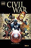Civil War: Panini Comics