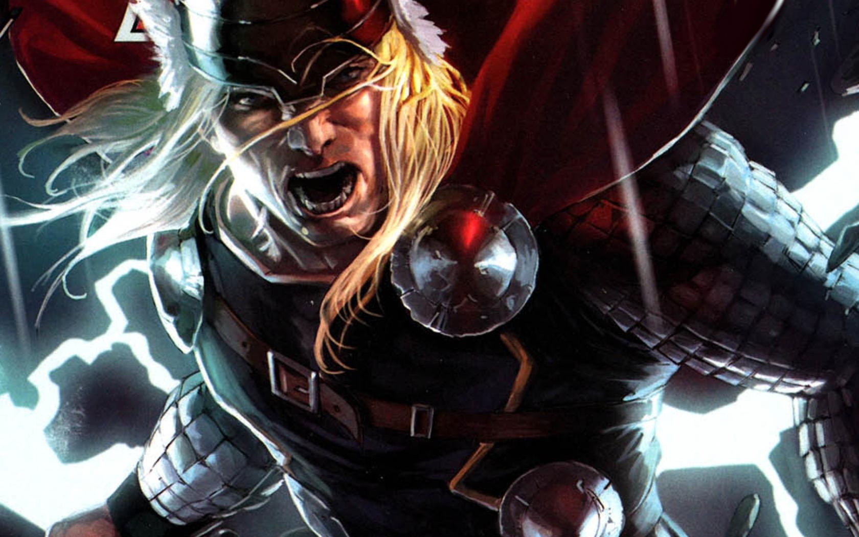 Artículos de Thor