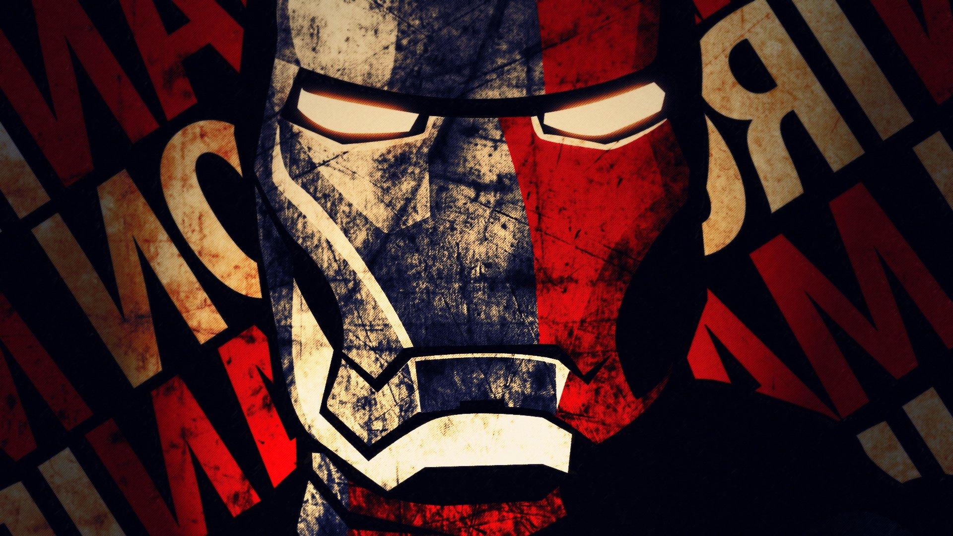 Tienda online de artículos de Iron Man