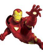 Calcomanias de Iron Man