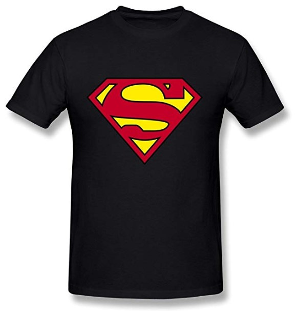 Camisetas de Superman