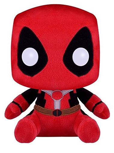 Peluches de Deadpool