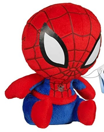 Peluches de Spiderman