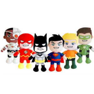Peluches de Superheroes