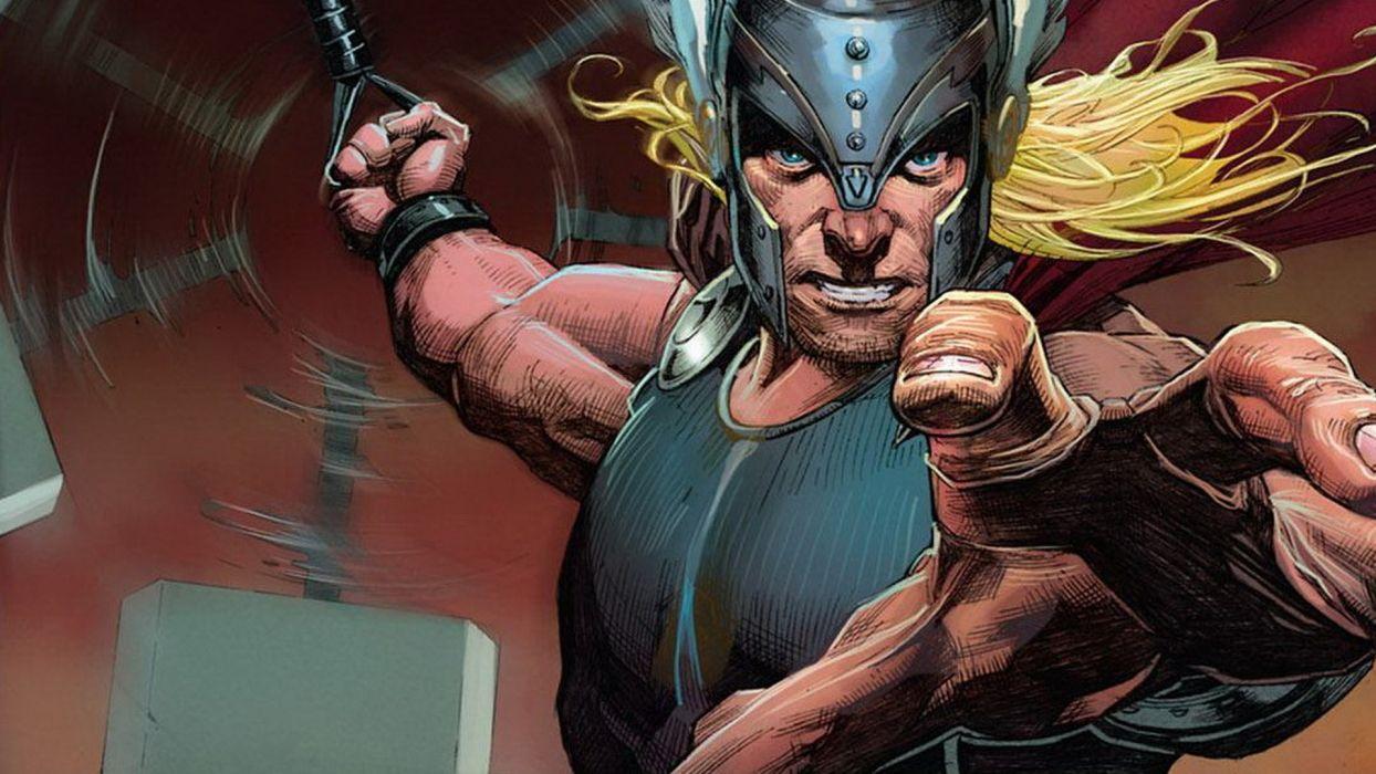 Productos y artículos de Thor