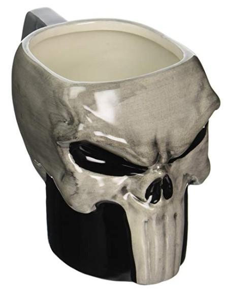 Tazas de Punisher