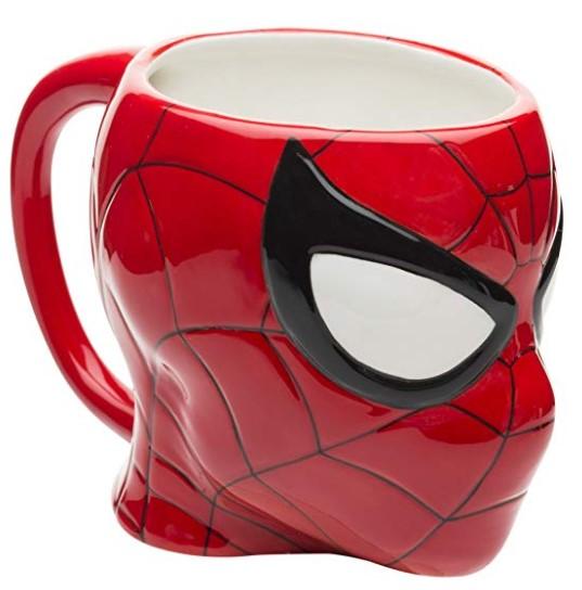Tazas de Spider-Man