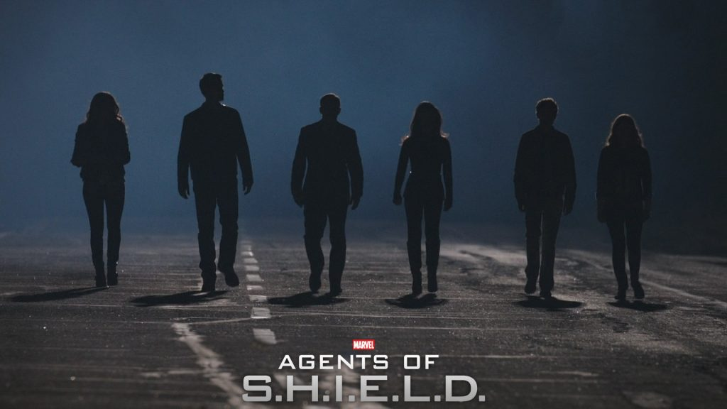 Agents-Of-Shield logo