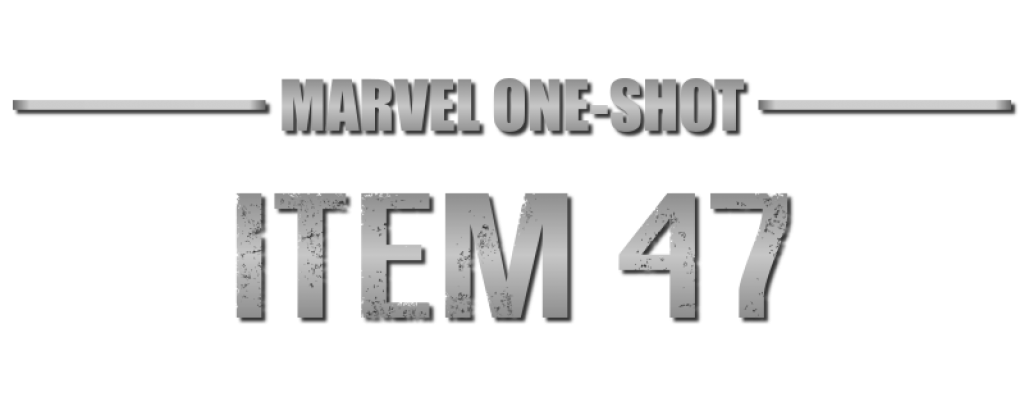 Marvel One Shot Item 47