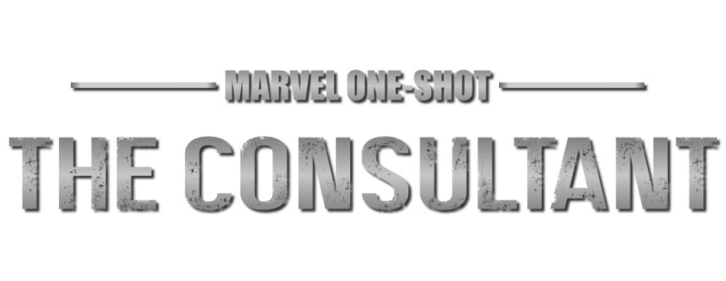 Marvel One Shot The Consultant