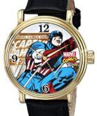 Relojes del Capitan America