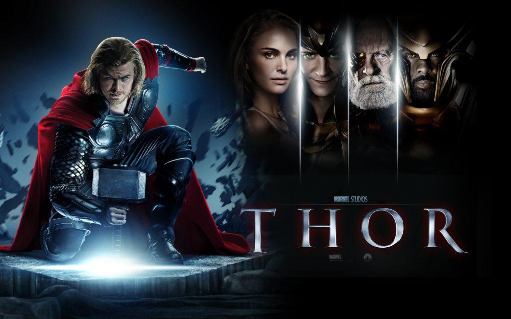 Thor Pelicula