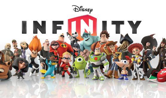 Análisis Disney Infinity