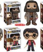 Funko Pop Harry Potter Colección Completa