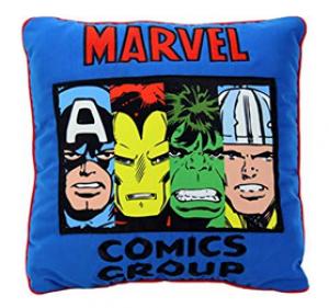 Almohada Superheroes Marvel