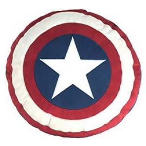 Marvel Cojín Escudo del Capitán América