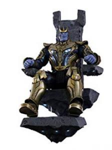 Marvel Figura Thanos Guardianes de la Galaxia