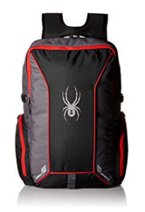 Marvel Spider-Man Mochila de Acción