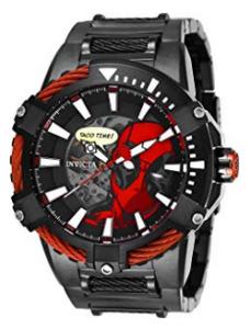 Reloj Marvel Deadpool Invicta