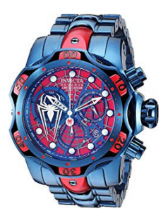Reloj Marvel Spider-Man Invicta