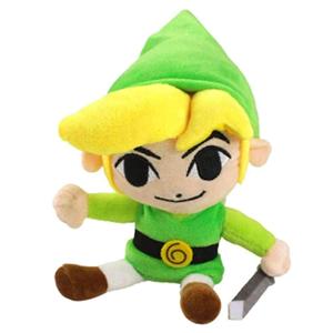 Link Plush The Legend of Zelda