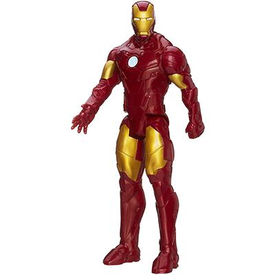 Avengers Assemble Titan
