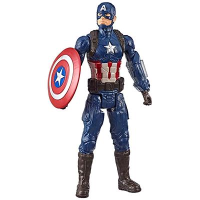Capitán América Titan Hero