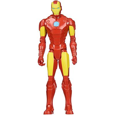Figura Titan Iron Man