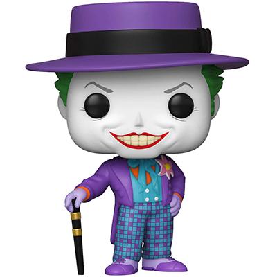 Funko Pop Joker 1989 Chase