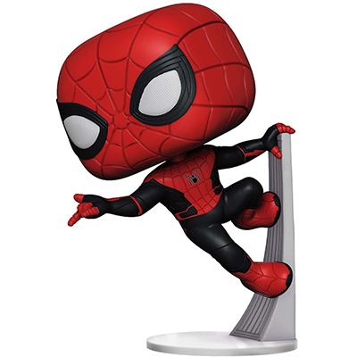Funko Pop de Spider Man Far From Home