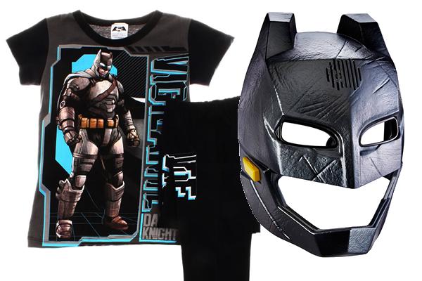 Productos de DC Comics
