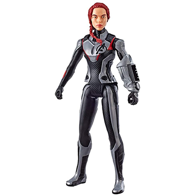 Marvel Avengers Hero Series Black Widow