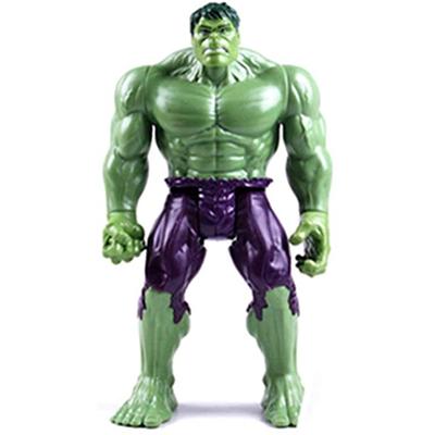 Marvel Avengers Titan Heroes Hulk