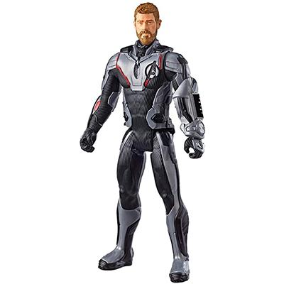 Marvel Titan Thor Avengers