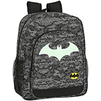 Mochila con estampado de Batman