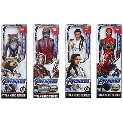 Titan Hero Series E3308
